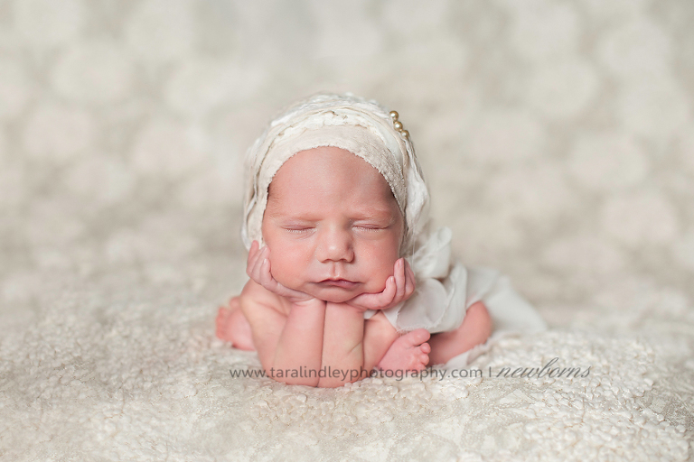 Raleigh durham newborn photographer